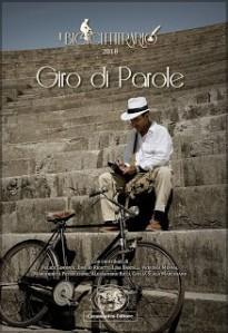 GIRO DI PAROLE antologia 2018 - COPERTINANew