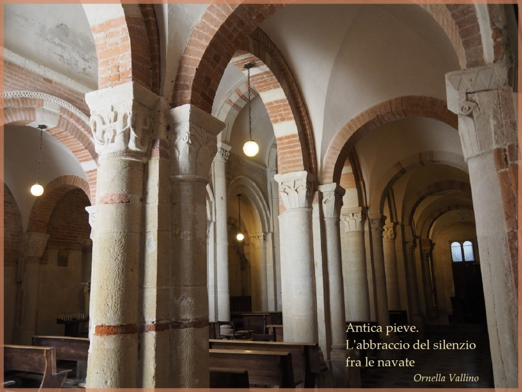 Vallino -antica pieveNew